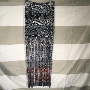 Venus Black White Skirts 42/44